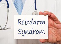Reizdarm-Syndrom